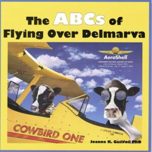 ABCs of Flyting Over Delmarva