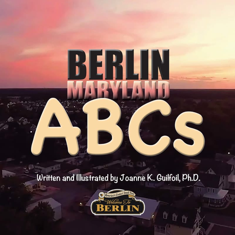 Berlin Maryland ABCs