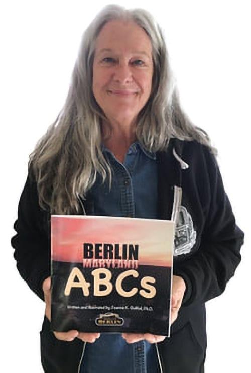 Joanne Guilfoil - Author